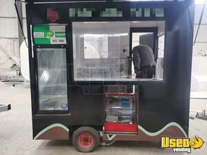 2020 Food Concession Trailer Concession Trailer New York for Sale