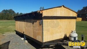 2020 Food Concession Trailer Concession Trailer Propane Tank Arkansas for Sale