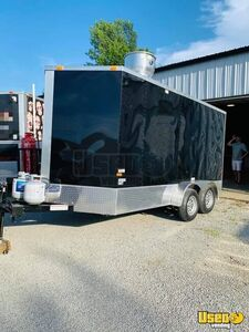 2020 Food Concession Trailer Concession Trailer Propane Tank Kentucky for Sale