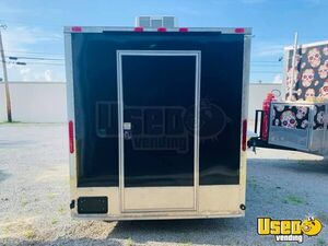 2020 Food Concession Trailer Concession Trailer Triple Sink Kentucky for Sale