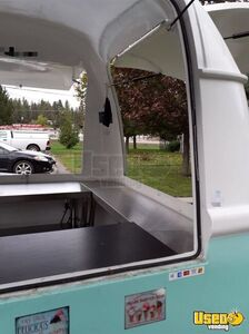 2020 Food Concession Trailer Ice Cream Trailer Interior Lighting British Columbia for Sale