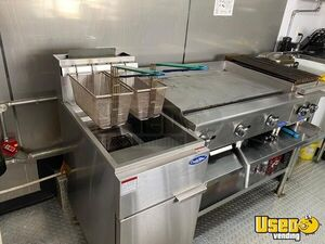 2020 Food Concession Trailer Kitchen Food Trailer Concession Window Florida for Sale