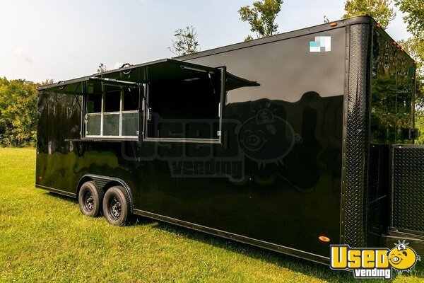 2020 Food Concession Trailer Kitchen Food Trailer Iowa for Sale