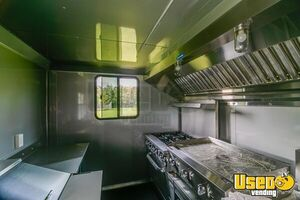 2020 Food Concession Trailer Kitchen Food Trailer Stainless Steel Wall Covers Iowa for Sale