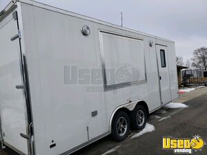 2020 Forest River Ulafxt Or Pacx Food Concession Trailer Concession Trailer Concession Window Illinois Gas Engine for Sale