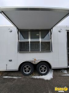 2020 Forest River Ulafxt Or Pacx Food Concession Trailer Concession Trailer Spare Tire Illinois Gas Engine for Sale