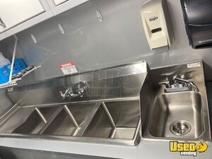2020 H-s11 Ice Cream Concession Trailer Ice Cream Trailer Fire Extinguisher Texas for Sale