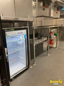 2020 H-s11 Ice Cream Concession Trailer Ice Cream Trailer Gfi Outlets Texas for Sale