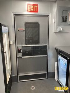 2020 H-s11 Ice Cream Concession Trailer Ice Cream Trailer Triple Sink Texas for Sale