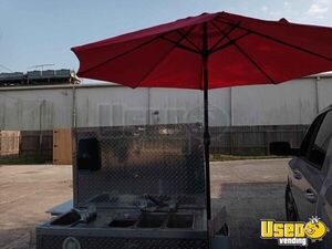 2020 Hot Dog Vending Concession Cart Food Cart Propane Tanks Texas for Sale