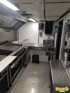 2020 Kitchen Food Concession Trailer Kitchen Food Trailer Diamond Plated Aluminum Flooring Colorado for Sale