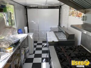2020 Kitchen Food Concession Trailer Kitchen Food Trailer Generator Florida for Sale