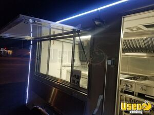 2020 Kitchen Food Concession Trailer Kitchen Food Trailer Insulated Walls Colorado for Sale
