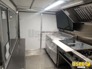 2020 Kitchen Food Concession Trailer Kitchen Food Trailer Refrigerator Colorado for Sale