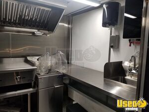 2020 Kitchen Food Concession Trailer Kitchen Food Trailer Stovetop Colorado for Sale