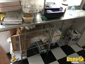 2020 Kitchen Food Concession Trailer Kitchen Food Trailer Work Table Florida for Sale