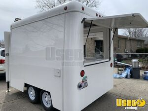 2020 Pt-710 Shaved Ice Concession Trailer Snowball Trailer Awning Ohio for Sale