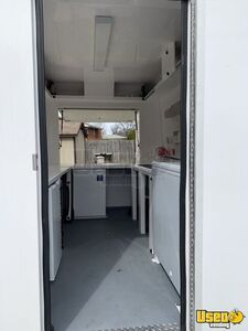 2020 Pt-710 Shaved Ice Concession Trailer Snowball Trailer Fryer Ohio for Sale