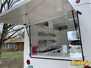 2020 Pt-710 Shaved Ice Concession Trailer Snowball Trailer Generator Ohio for Sale