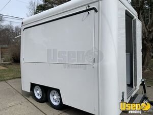2020 Pt-710 Shaved Ice Concession Trailer Snowball Trailer Insulated Walls Ohio for Sale