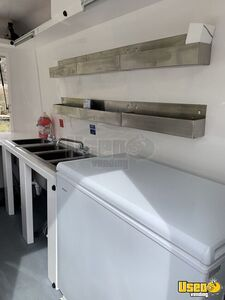 2020 Pt-710 Shaved Ice Concession Trailer Snowball Trailer Interior Lighting Ohio for Sale