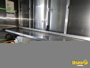 2020 Rs7162 Barbecue Concession Trailer Barbecue Food Trailer Flatgrill Maryland for Sale