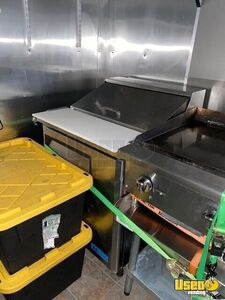 2020 Rs7162 Barbecue Concession Trailer Barbecue Food Trailer Generator Maryland for Sale