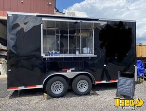 2020 Rs7162 Barbecue Concession Trailer Barbecue Food Trailer Maryland for Sale