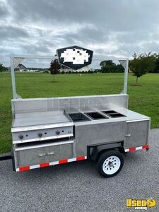 2020 Street Food Concession Vending Cart Food Cart Maryland for Sale
