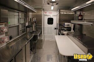 2020 Woord-fired Pizza Concession Trailer Pizza Trailer Insulated Walls California for Sale