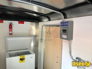 2021 Challenger Food Concession Trailer Concession Trailer Additional 1 Ohio for Sale