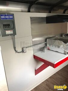 2021 Challenger Food Concession Trailer Concession Trailer Hand-washing Sink Ohio for Sale