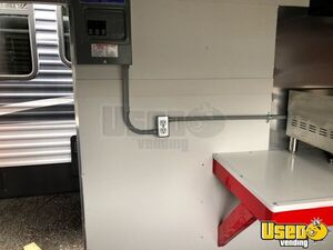 2021 Challenger Food Concession Trailer Concession Trailer Triple Sink Ohio for Sale