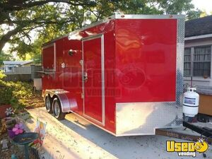 2021 Food Concession Trailer Concession Trailer Connecticut for Sale