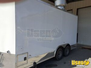 2021 Kitchen Food Concession Trailer Kitchen Food Trailer Air Conditioning Idaho for Sale