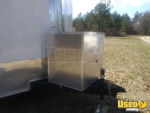 2021 Kitchen Food Concession Trailer Kitchen Food Trailer Cabinets Idaho for Sale
