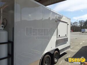 2021 Kitchen Food Concession Trailer Kitchen Food Trailer Idaho for Sale