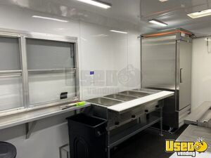 2021 Kitchen Food Concession Trailer Kitchen Food Trailer Insulated Walls Idaho for Sale