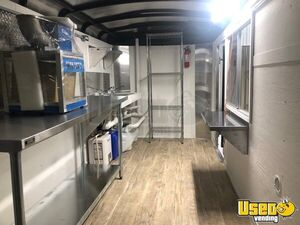 2021 Shaved Ice Concession Trailer Snowball Trailer Concession Window Ohio for Sale