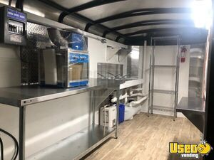 2021 Shaved Ice Concession Trailer Snowball Trailer Ice Shaver Ohio for Sale