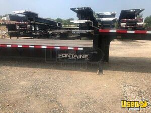 2021 Velocity 53x102 Steel Drop Deck Semi Trailer Flatbed Trailer 2 Alabama for Sale