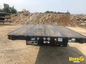 2021 Velocity 53x102 Steel Drop Deck Semi Trailer Flatbed Trailer 3 Alabama for Sale