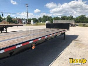 2021 Velocity 53x102 Steel Drop Deck Semi Trailer Flatbed Trailer 7 Alabama for Sale