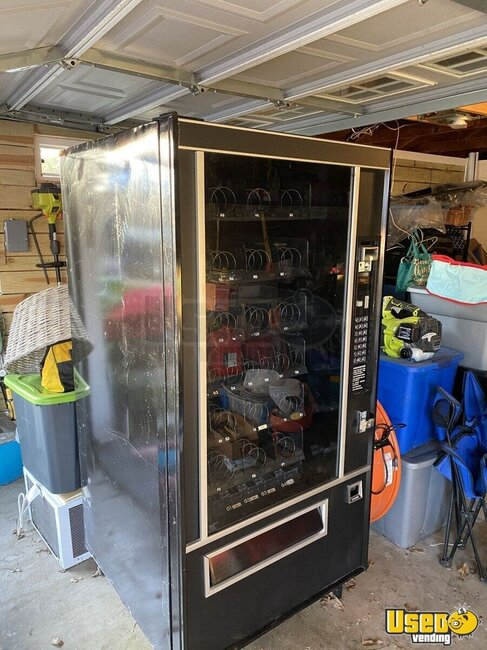 3014a Usi Snack Machine Texas for Sale