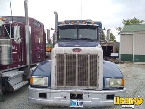 377 Sleeper Cab Semi Truck Peterbilt Semi Truck 3 Indiana for Sale