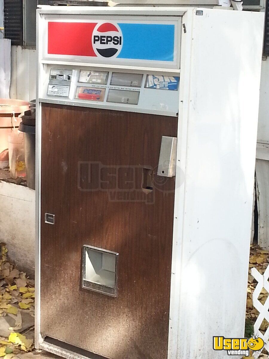 5 2000 2005 N/a Other Soda Vending Machine 4 Colorado for Sale - 4