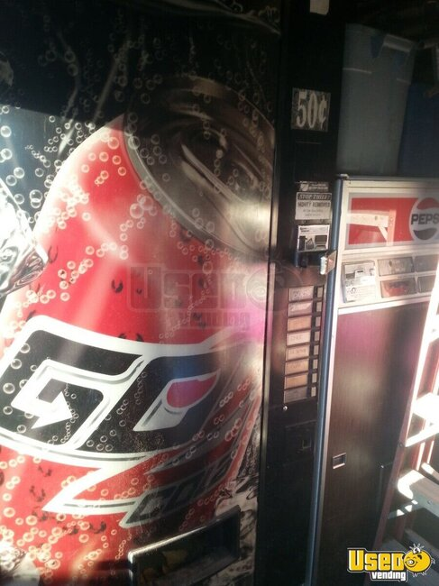 5 2000 2005 N/a Other Soda Vending Machine Colorado for Sale
