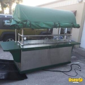 6718sd Cart Refrigeration Florida for Sale