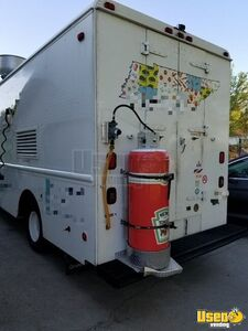 90 Gmc Grumman Olsen All-purpose Food Truck Air Conditioning Tennessee Diesel Engine for Sale