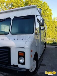 90 Gmc Grumman Olsen All-purpose Food Truck Cabinets Tennessee Diesel Engine for Sale